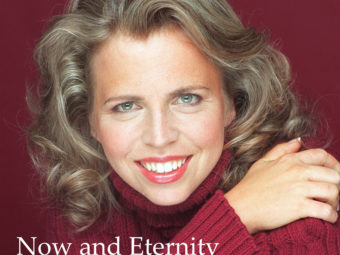 Now and Eternity – single