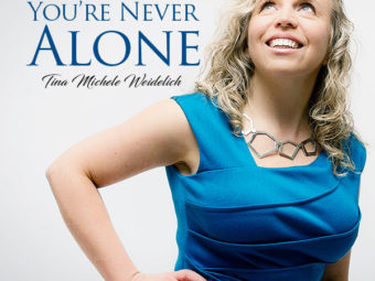You're Never Alone – single